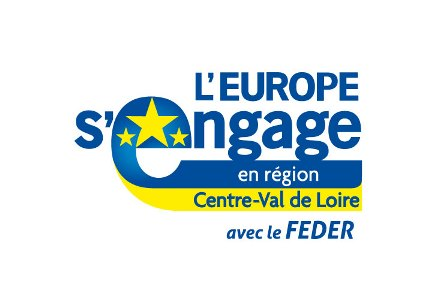 L'Europe s'engage en region Centre Val de Loire avec le Feder